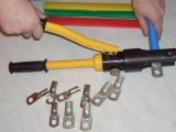 Инструмент для опресовки кабеля,провода