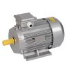 Электродвигатель АИР DRIVE 3ф 80A4 380В 1.1кВт 1500об/мин 1081 ИЭК DRV080-A4-001-1-1510