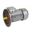 Электродвигатель АИР DRIVE 3ф 80B6 380В 1.1кВт 1000об/мин 3081 ИЭК DRV080-B6-001-1-1030