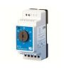 Термостат мех. ETV-1991 датчик пола 3.6кВт 16А на DIN-рейку OJ ELECTRONICS