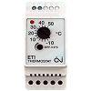 Термостат мех. ETI-1551 для трубопроводов без датчика 2кВт 10А на DIN-рейку OJ ELECTRONICS